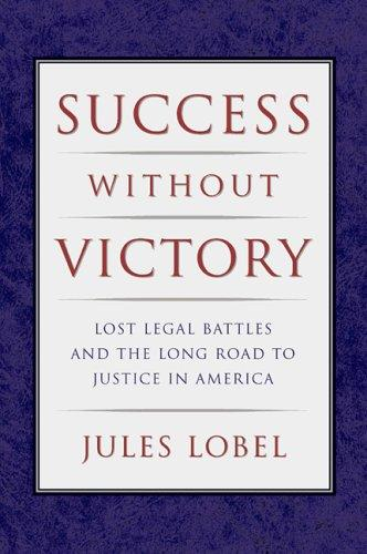 Download Success Without Victory