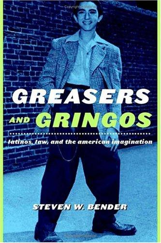 Download Greasers and Gringos