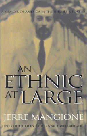 Download An ethnic at large