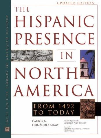 Download The Hispanic presence in North America from 1492 to today
