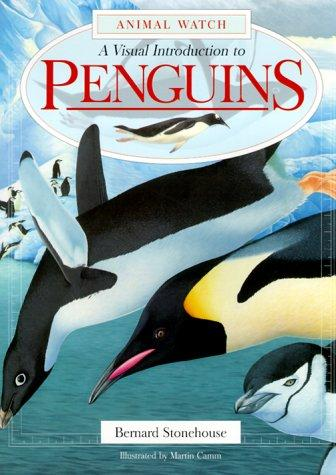 A Visual Introduction to Penguins (Animal Watch)
