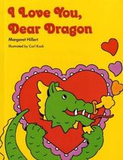 I Love You Dear Dragon Cover