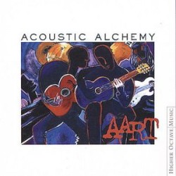Acoustic Alchemy - The Wind of Change