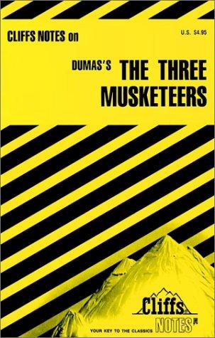 The three musketeers by James Lamar Roberts