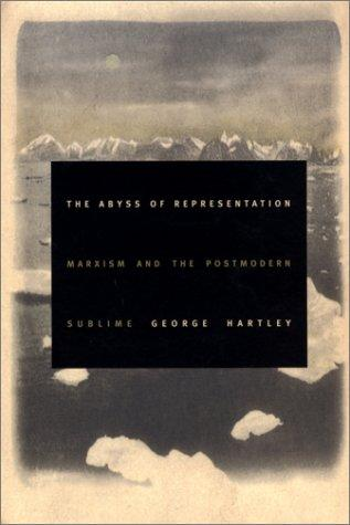 The Abyss of Representation by George Hartley