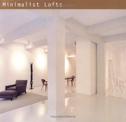 Minimalist Lofts by Aurora Cuito