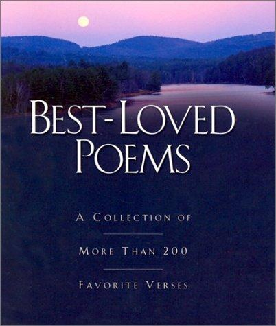 Best Loved Poems by Patricia A. Pingry