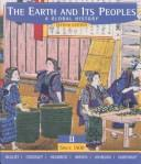 The Earth and Its People, a Global History by Daniel R. Headrick