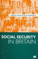 Social Security in Britain