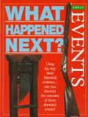 Great Events (What Happened Next) by Richard Tames