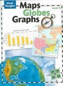 Maps, Globes and Graphs