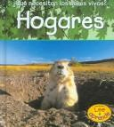 Hogares / Homes by Vic Parker
