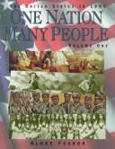 One Nation Many People