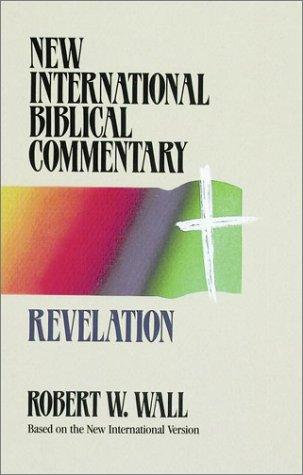 Revelation by Robert W. Wall