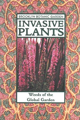 Invasive plants by John M. Randall & Janet Marinelli, editors.