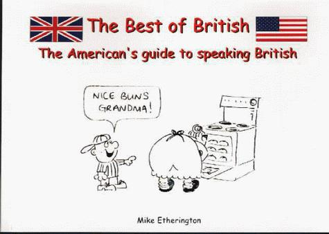 Best of British by Mike Etherington