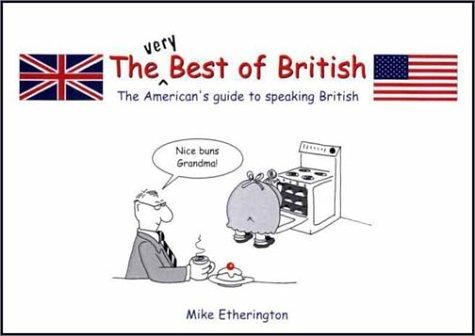 The Very Best of British by Mike Etherington