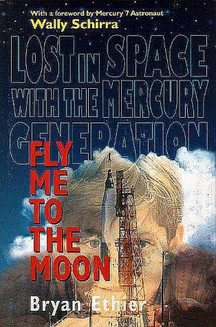 Fly Me to the Moon by Bryan Ethier