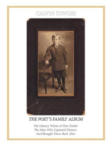 The Poet's Family Album by Calvin Towler