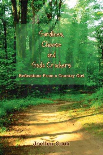 Sardines, Cheese and Soda Crackers by Joellen Cook