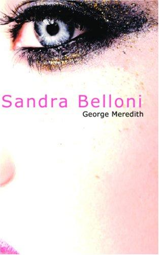 Sandra Belloni by George Meredith
