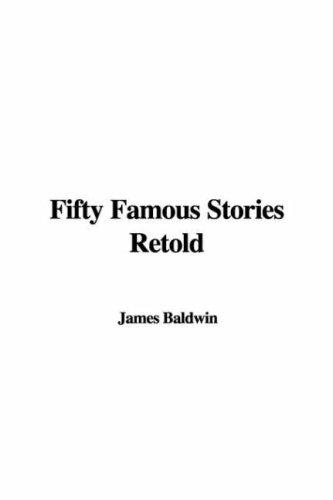 Fifty Famous Stories Retold by