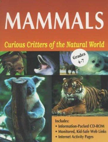 Curious Critters of the Natural World