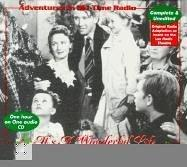 It's a Wonderful Life (Christmas at Radio Spirits) by Various Artists