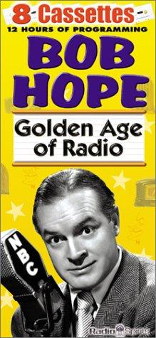 Bob Hope (12-Hour Long-Box Collections) by Bob Hope