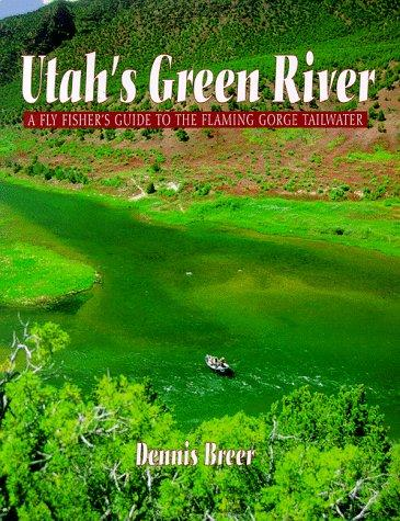 Utah's Green River by Dennis Breer
