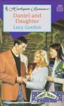 Daniel And Daughter  (Simply The Best) by Lucy Gordon