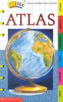 Atlas by Barrie Henderson