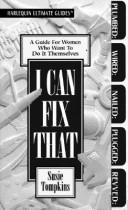 I Can Fix That by Tompkins