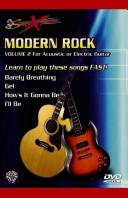 Modern Rock for Acoustic or Electric Guitar (Songxpress)