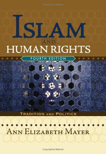 Islam And Human Rights