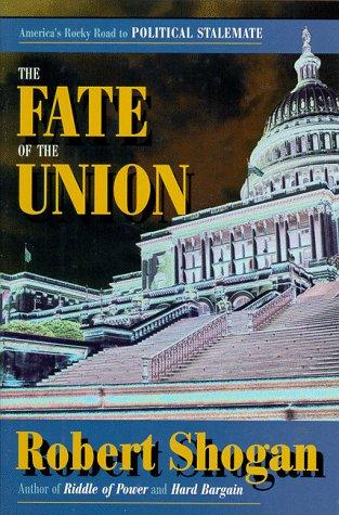 The fate of the Union
