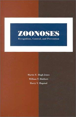 Zoonoses by