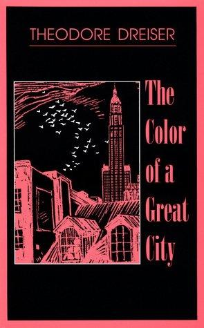 The color of a great city