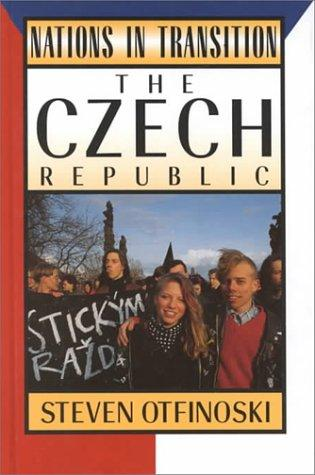 The Czech Republic by Steven Otfinoski